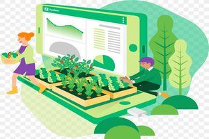 Strategy To Address The Decreasing Sales Of Seeds