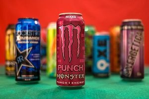 Opportunity assessment and Channel deep-dive in Energy Drinks space