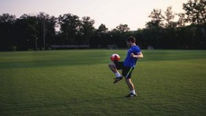 Business model validation for a niche player providing  physical education services in the K-12 space