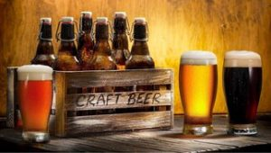 Supported commercial due Diligence of a Leading craft beer brand