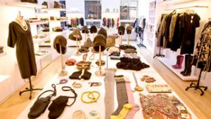 Supported commercial due diligence of a woman-focused fashion brand for